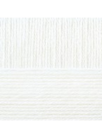 01 - Белый