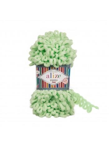 516 пастельно - зеленый
