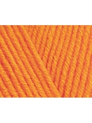 37 - оранжевый