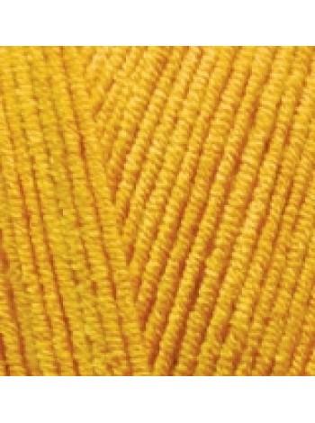 14 - темно желтый