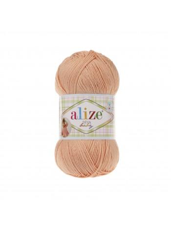 282 светло - персиковый