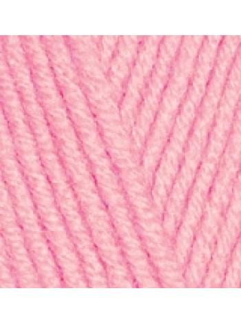 191 - розовый леденец