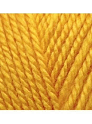488 - темно желтый