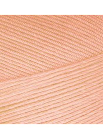 282 - светло персиковый