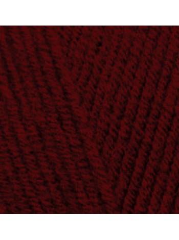 538 - темно красный