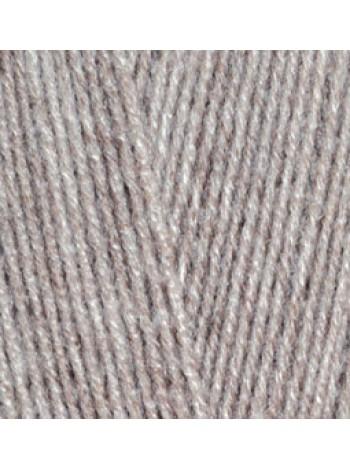 207 - светло коричневый меланж
