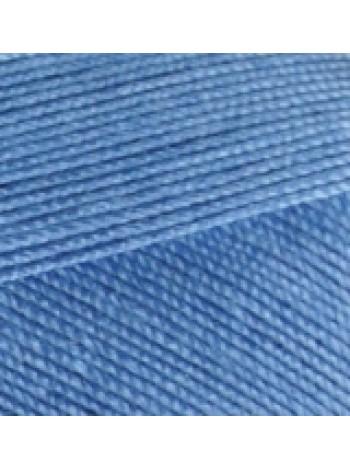 303 - синий электрик
