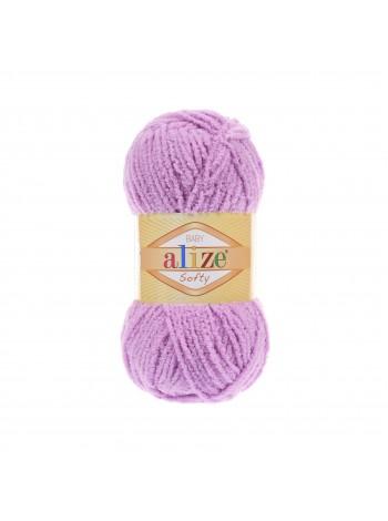 672 - нежно розовый