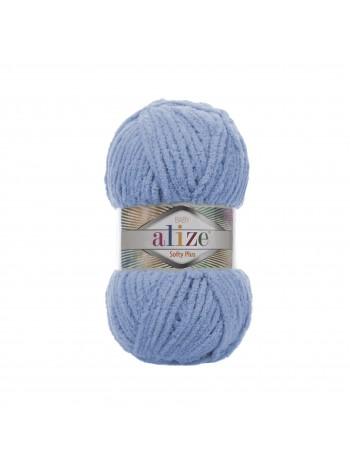112 - голубой