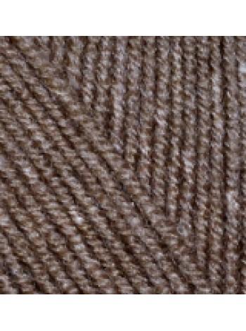 240 - светло коричневый меланж