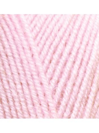 518 - розовая пудра