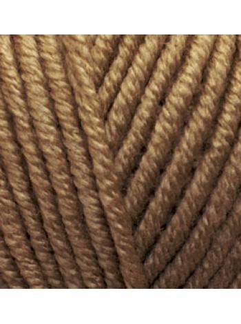137 - табачно коричневый