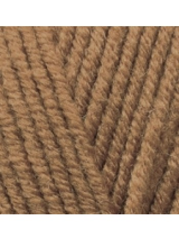 499 - молочно коричневый