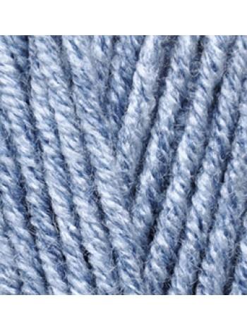 806 - синий жаспе
