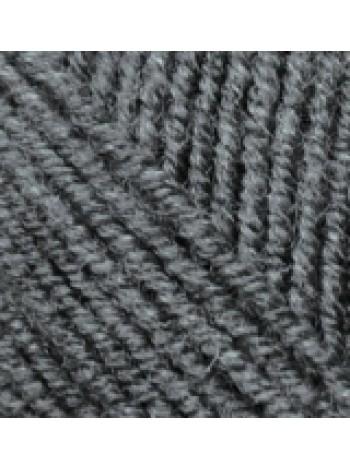 182 - средне серый меланж