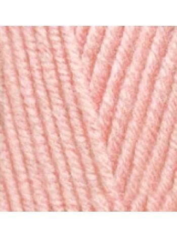 523 - кристально розовый