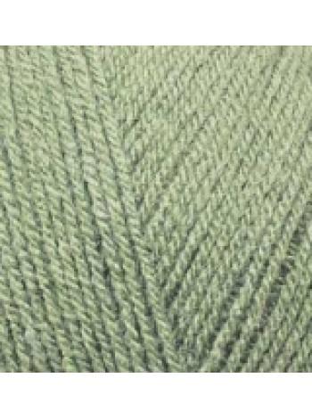 138 - зеленый миндаль