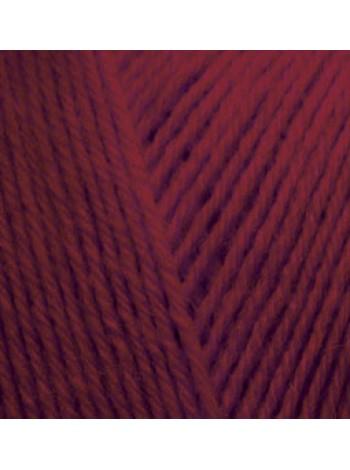 57 - бордовый