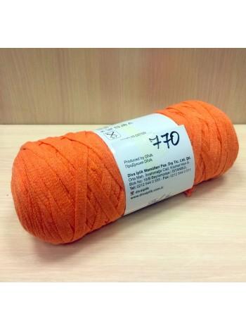 770 - оранжевый