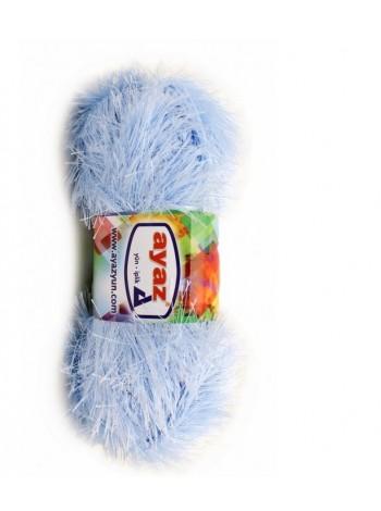 1076 - Бледно- голубой