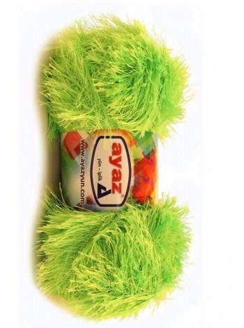 1395 - Зелёный неон