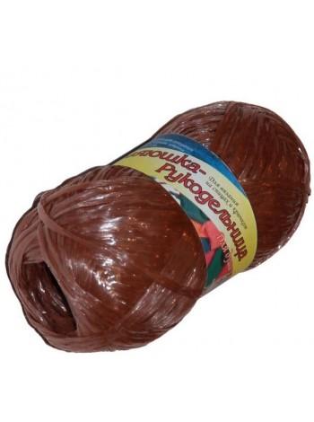 136 - шоколадный