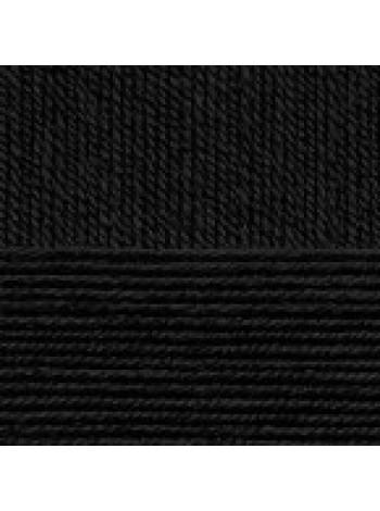 02 - Черный