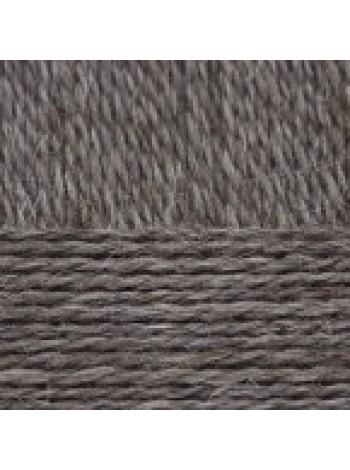 372 - Натуральный  т. серый