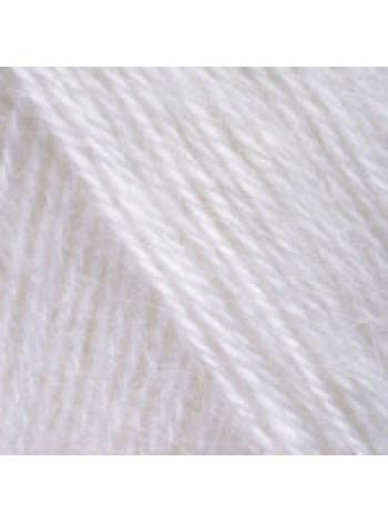 501 - Белый