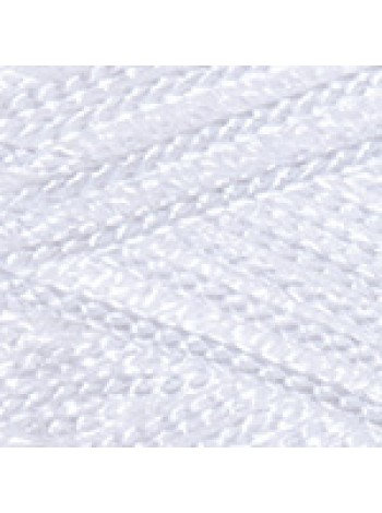 154 - Кристально белый